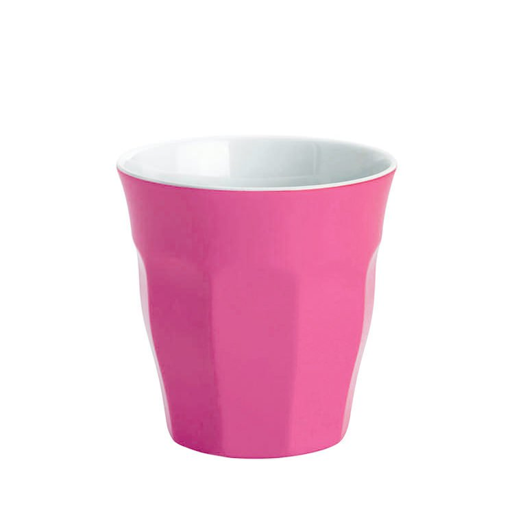 JAB Design Melamine Tumbler 300ml Hot Pink
