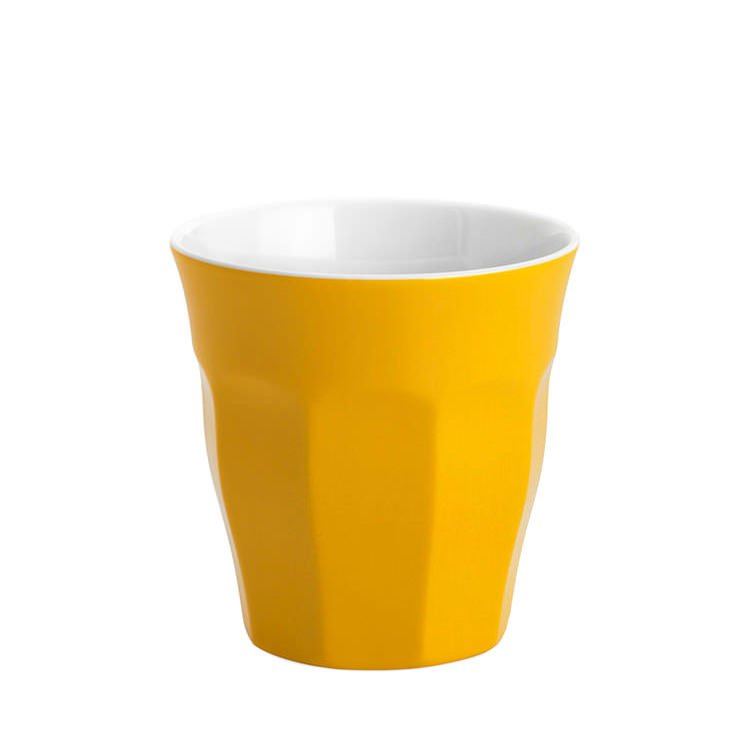 JAB Design Melamine Tumbler 300ml Yellow