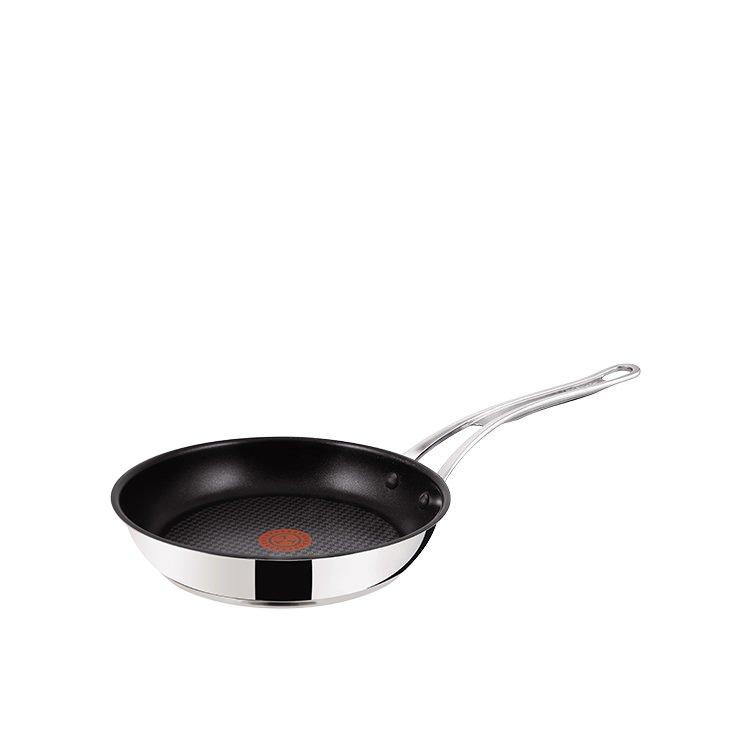 Jamie Oliver Premium Stainless Steel Frypan 20cm