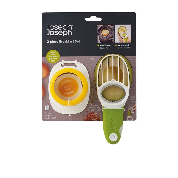 Joseph Joseph Breakfast Set 2pc