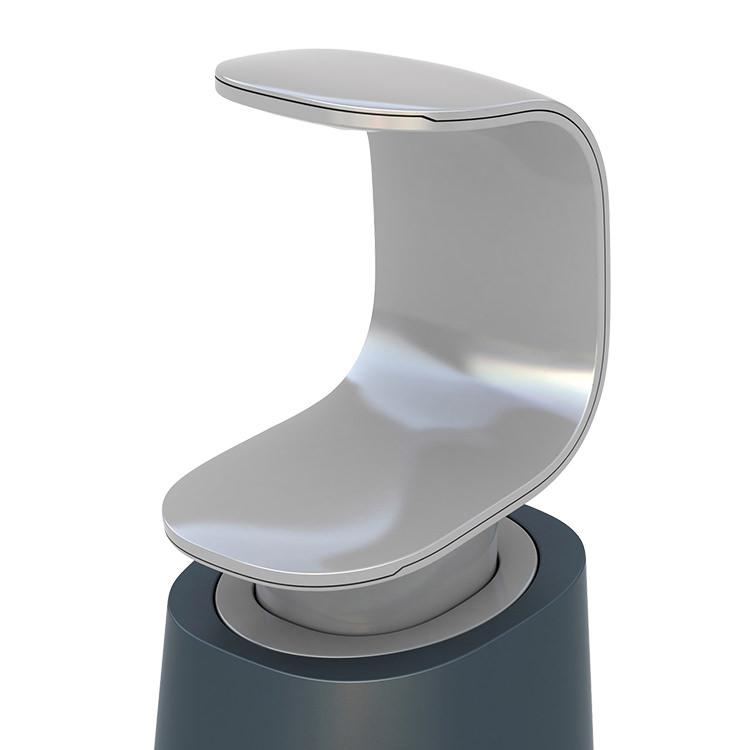 Joseph Joseph C-Pump Soap Dispenser Grey