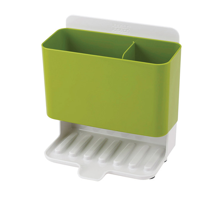 Joseph Joseph Caddy Tower Sink Tidy Green