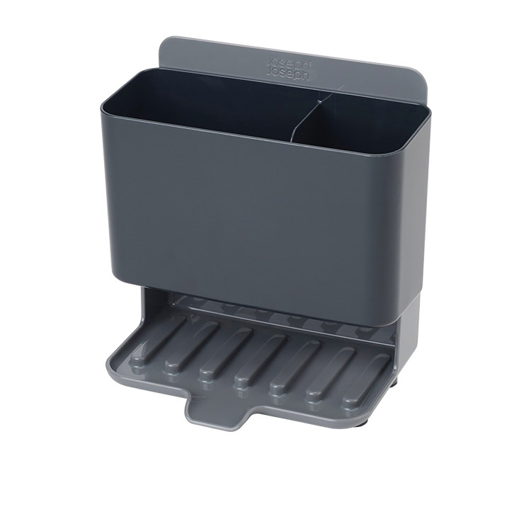 Joseph Joseph Caddy Tower Sink Tidy Grey