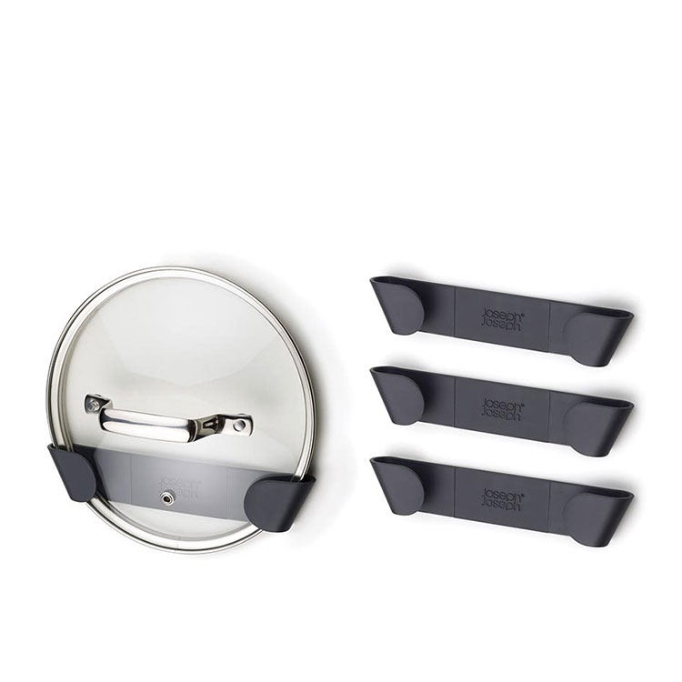 Joseph Joseph CupboardStore Pan Lid Holders Set of 4