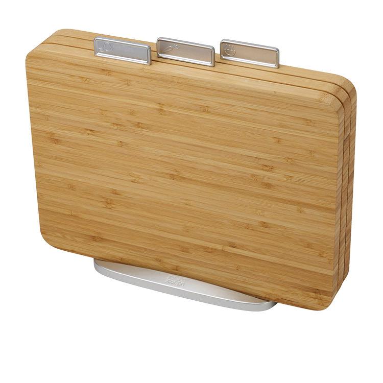 Joseph Joseph Index Cutting Boards Bamboo