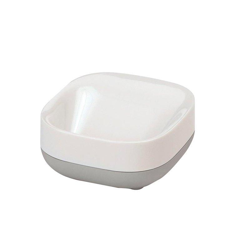 Joseph Joseph Slim Compact Soap Dish Grey