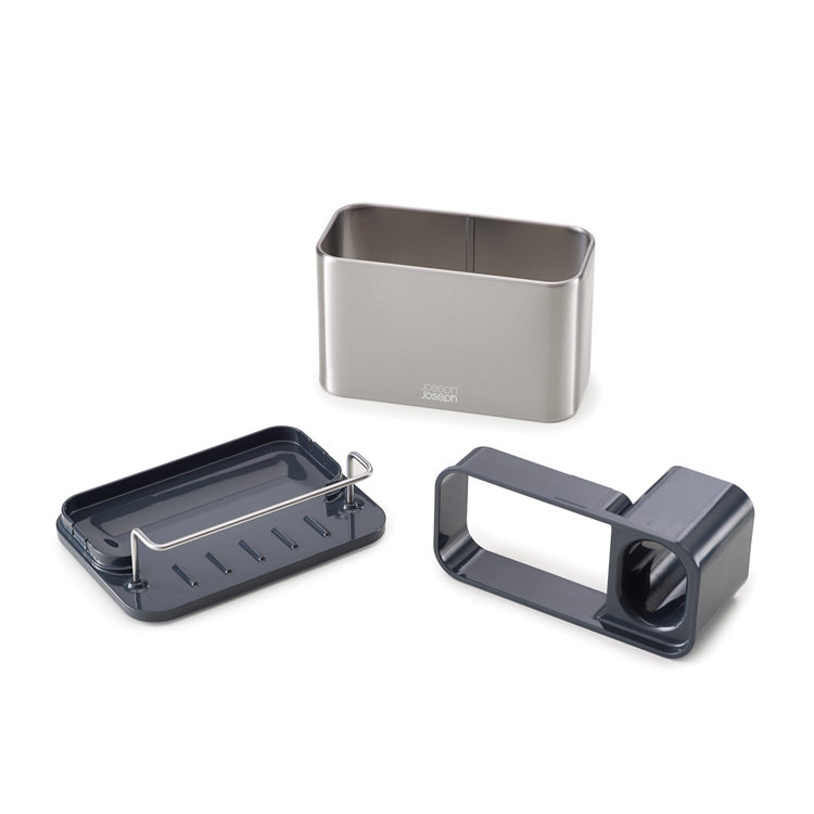 Joseph Joseph Surface Sink Tidy Stainless Steel image #2