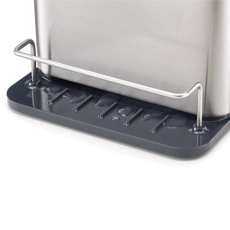 Joseph Joseph Surface Sink Tidy Stainless Steel