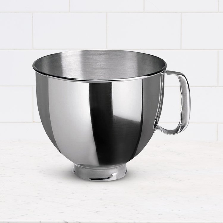 Kitchenaid Mixer Ksm150 Black On Sale Now