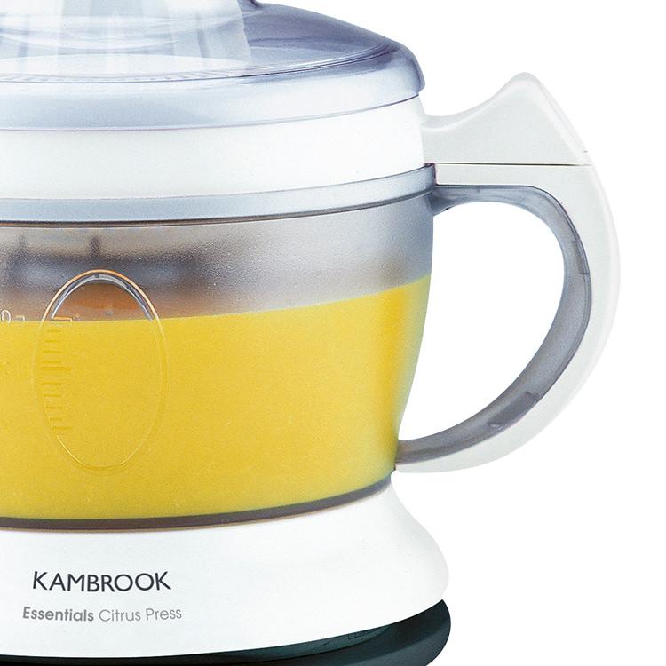 Kambrook Citrus X-press Juicer White