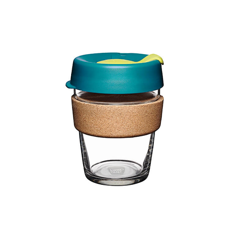 KeepCup Brew Cork Edition 340ml (12oz) Turbine