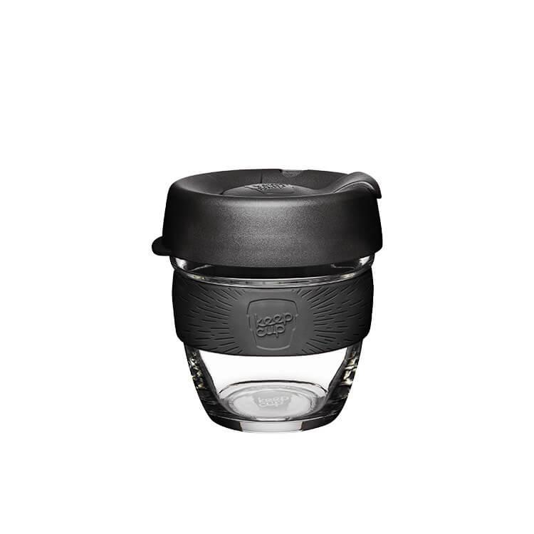 KeepCup Brew 227ml (8oz) Black