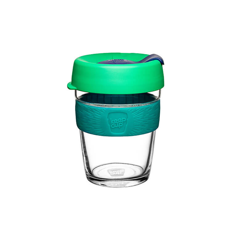 KeepCup Brew 340ml (12oz) Floret