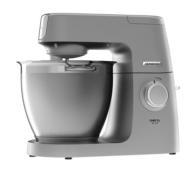 Kenwood Chef Elite XL Silver
