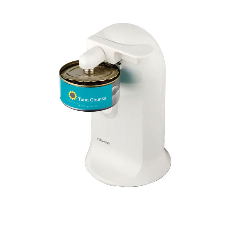 Kenwood Electric Can Opener
