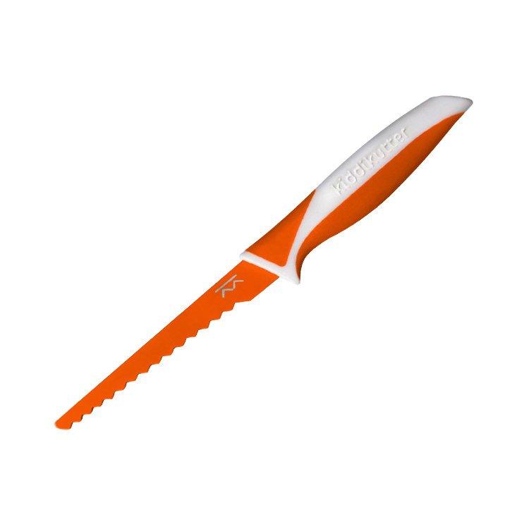 Kiddikutter Knife Orange