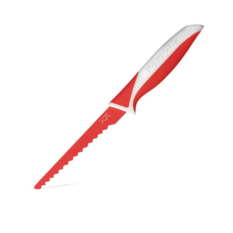 Kiddikutter Knife Red