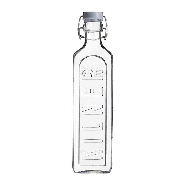 Kilner Clip Top Bottle 1L