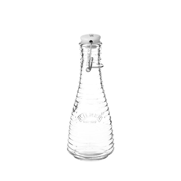 Kilner Clip Top Bottle 450ml