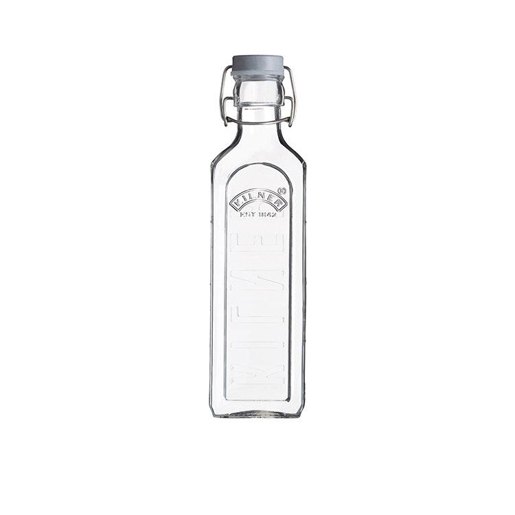 Kilner Clip Top Bottle 600ml