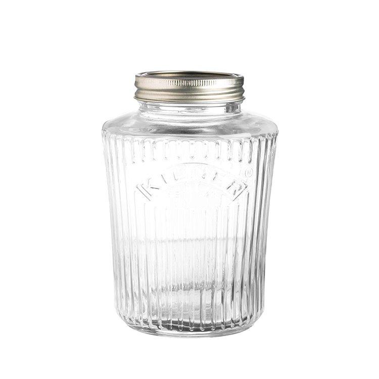 Kilner Vintage Preserving Jar 1L
