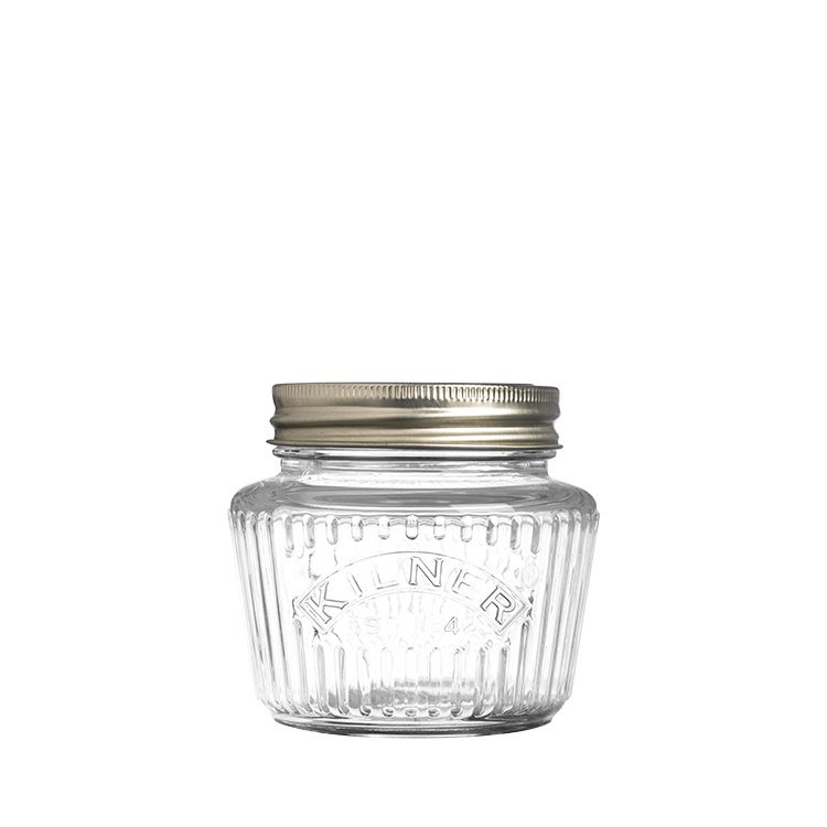 Kilner Vintage Preserving Jar 250ml
