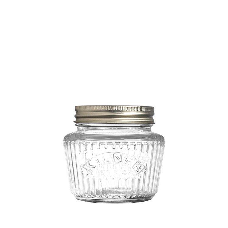 Kilner Vintage Preserving Jar 250ml