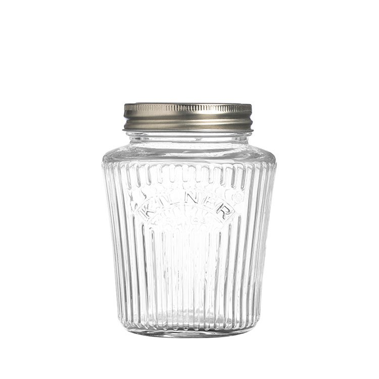 Kilner Vintage Preserving Jar 500ml