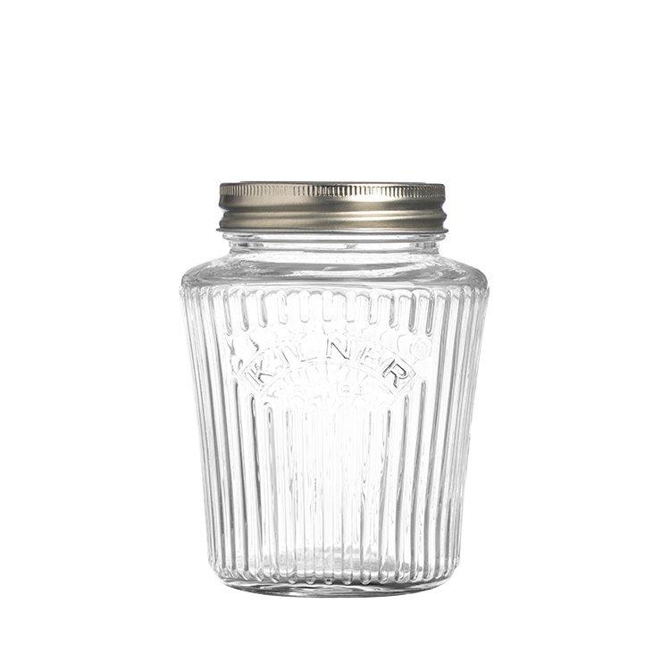 Kilner Vintage Preserving Jar 500ml