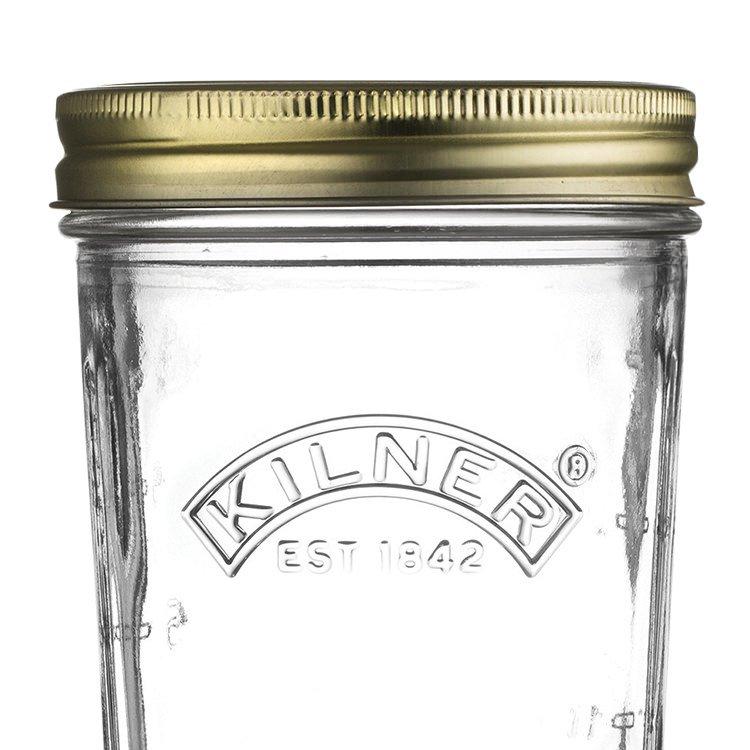 Kilner Wide Mouth Preserve Jar 350ml image #2
