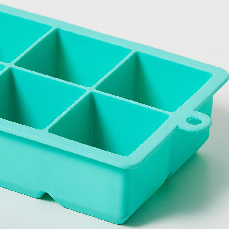 Kitchen Pro 6 Cube Jumbo Silicone Ice Tray image #3