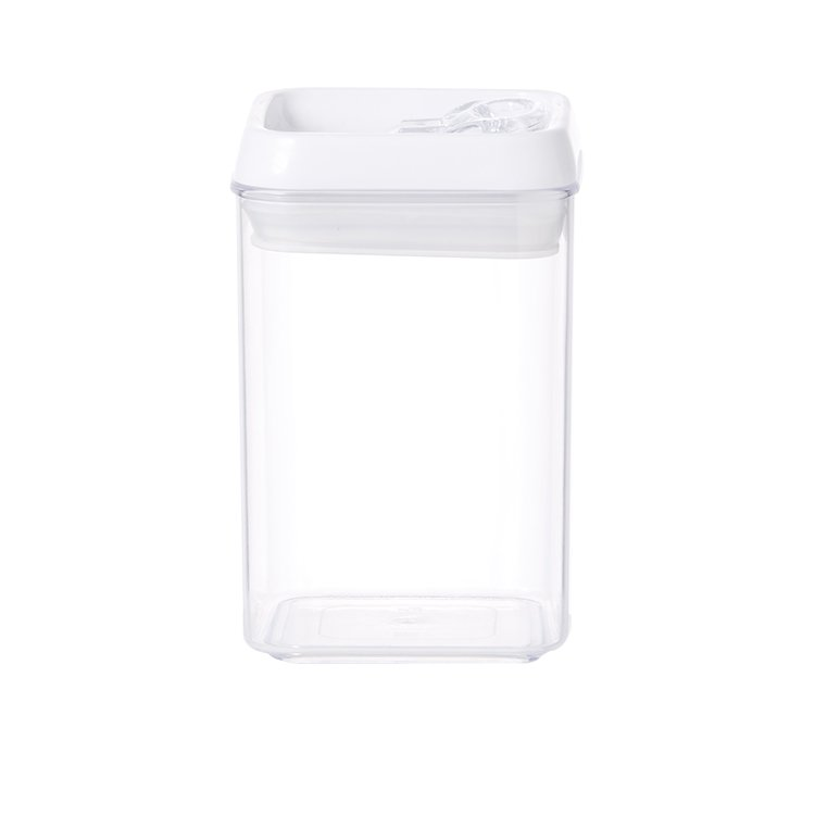 Kitchen Pro Denny Storage Cube Canister 800ml