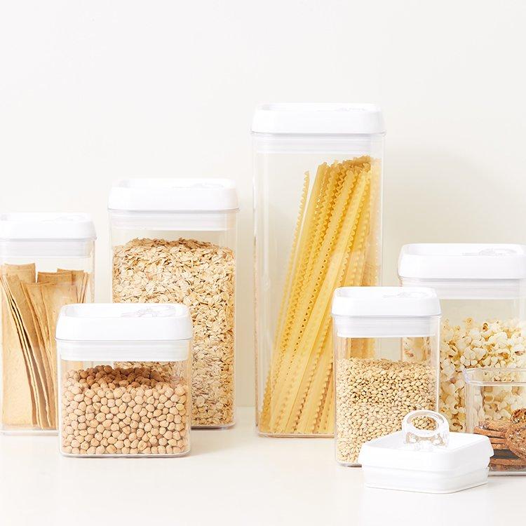 Kitchen Pro Denny Storage Cube Canister 2.3L