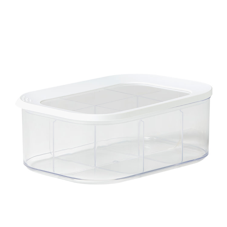Kitchen Pro Fresh Teabag Container 2L