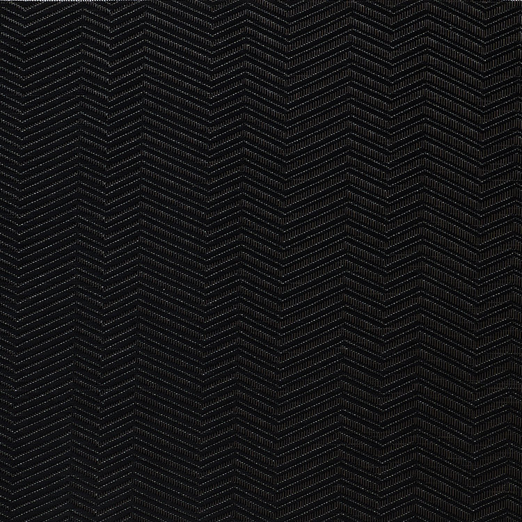 Kitchen Warehouse Abstract Placemat 30x45cm Black
