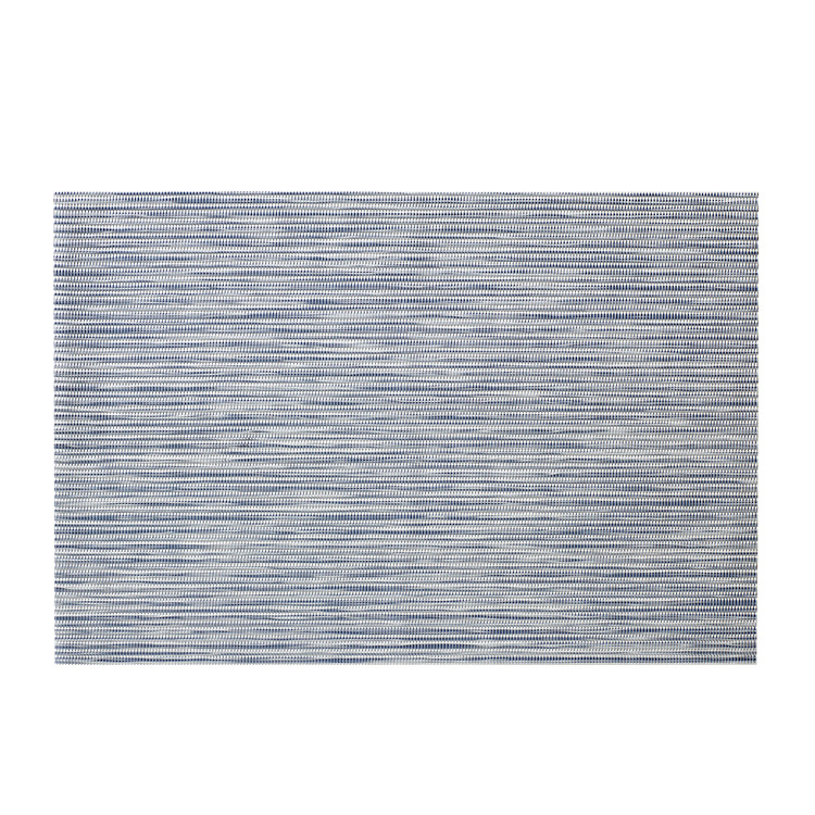 Kitchen Warehouse Abstract Placemat 30x45cm Blue