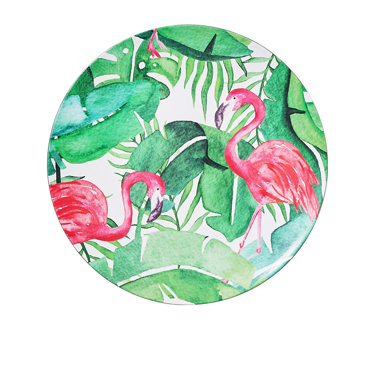 Kitchen Warehouse Charger Plate 33cm Tropical