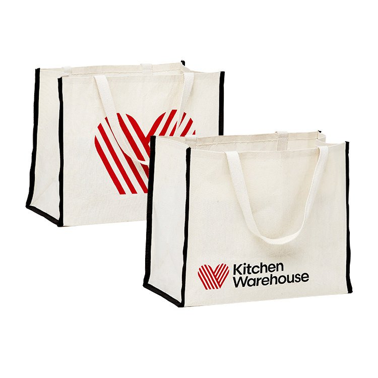 Kitchen Warehouse Cotton Carry Bag