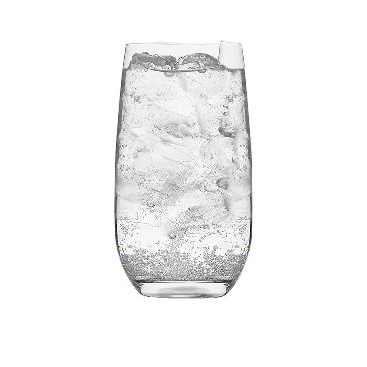 Kitchen Warehouse Hi-Ball Glass 490ml Set of 6