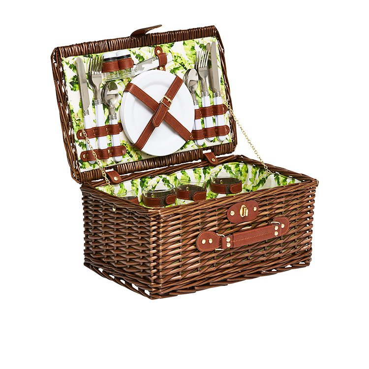 Picnic Basket Set Australia : Picnic sets kitchen warehouse australia