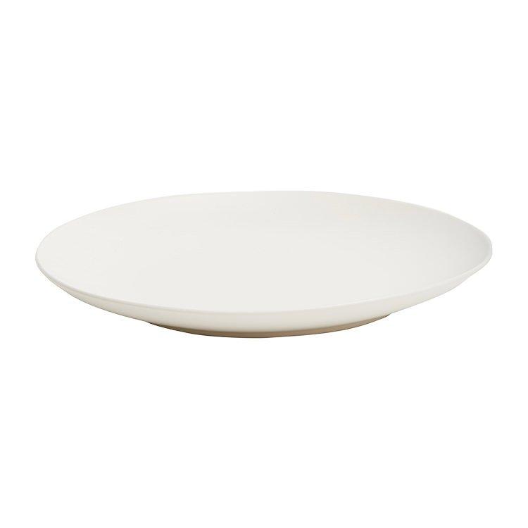 Kitchen Warehouse Linen Dinner Plate 27cm