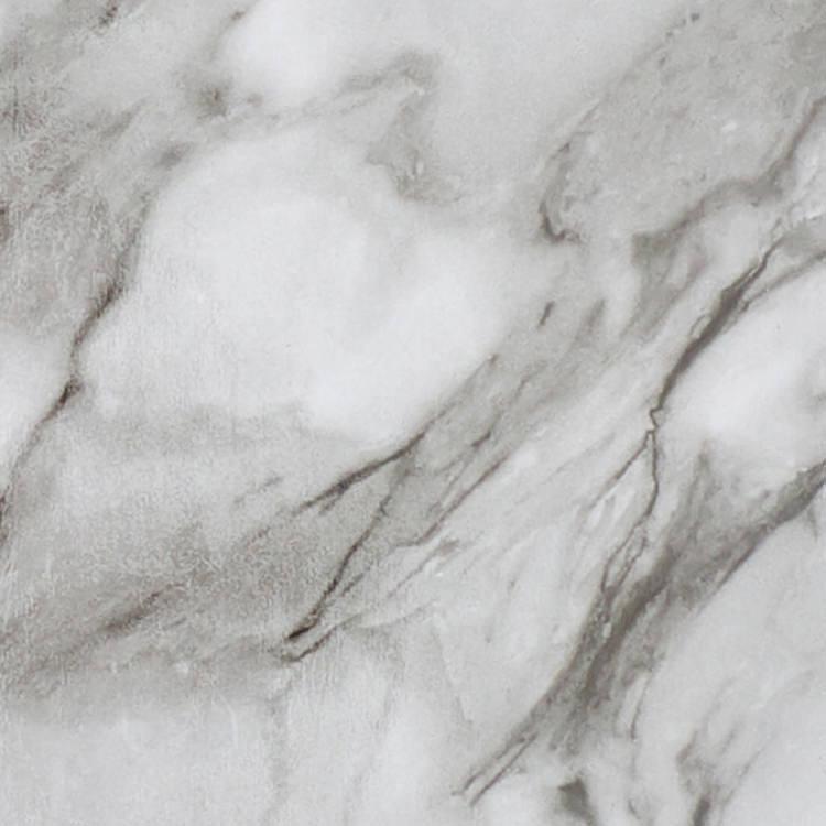 Kitchen Warehouse Marblesque Square Coaster Set of 4 White