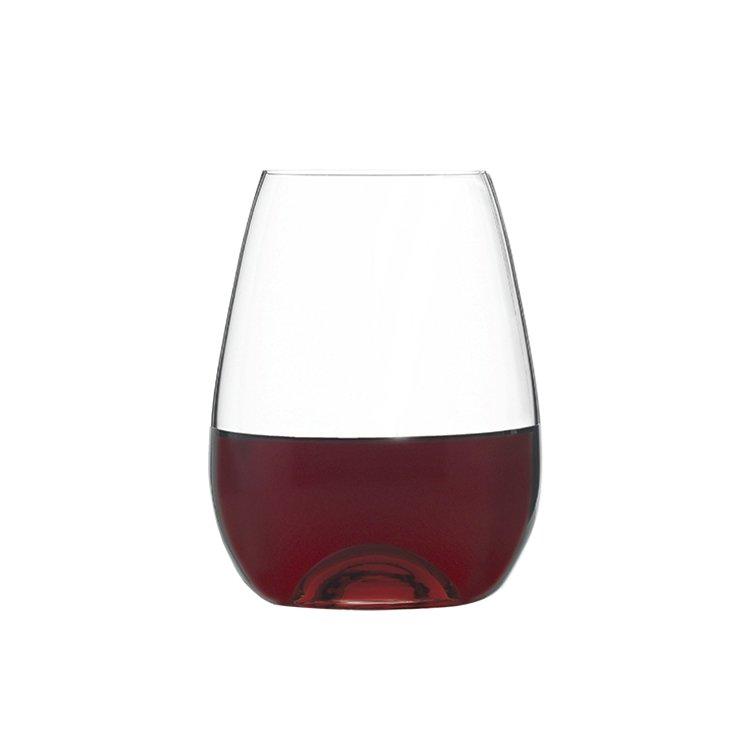 Kitchen Warehouse Stemless Wine Glass 460ml Set of 6