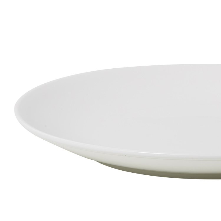 Kitchen Warehouse Windsor Coupe Round Platter 40cm