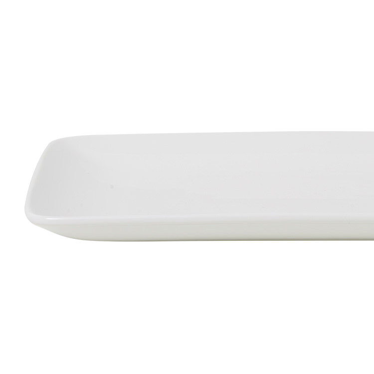 Kitchen Warehouse Windsor Rectangular Platter 40x20cm