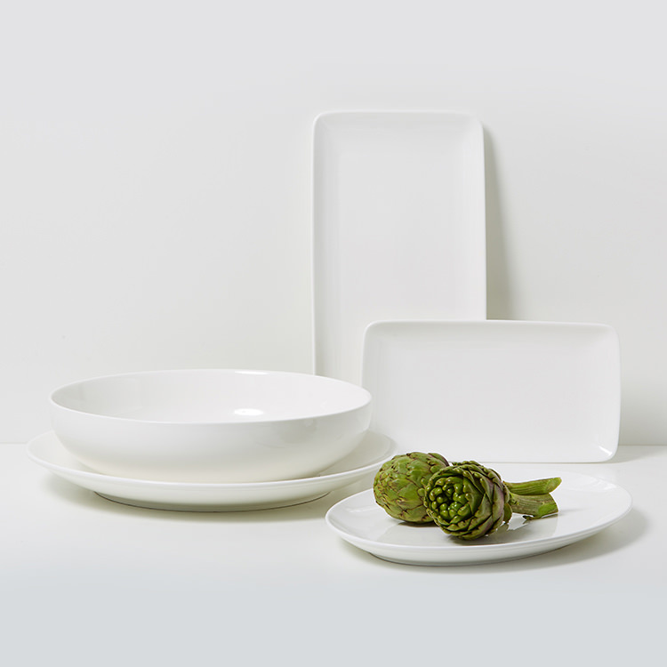Kitchen Warehouse Windsor Oval Platter 40x27cm