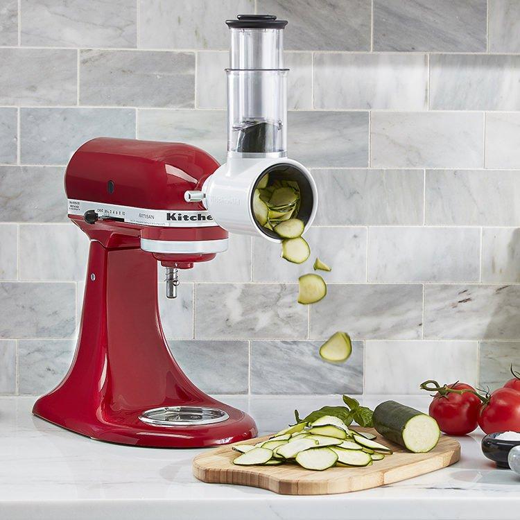 KitchenAid Fresh Prep Slicer/Shredder Attachment