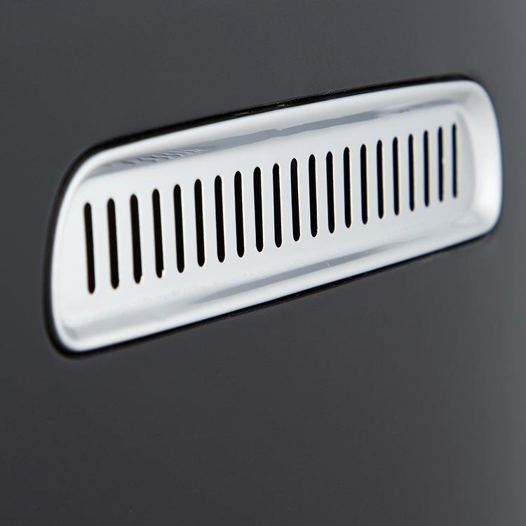 KitchenAid Artisan 4 Slice Toaster Onyx Black