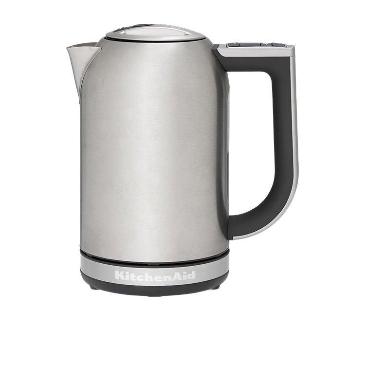 Kitchenaid Artisan Kek1722 Electric Kettle 1 75l Contour Silver