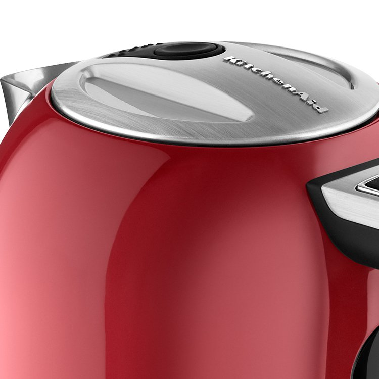 KitchenAid Artisan KEK1835 Electric Kettle 1.7L Empire Red